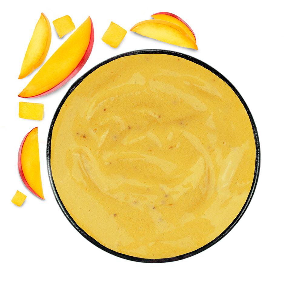 Mango Fruity Puree